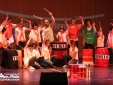 Percusión Urbana Colegio Idra
