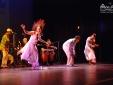 Música y danzas afrocubanas