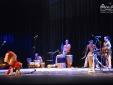 Wonberé Música y danzas africanas
