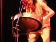Fabian Tejada y steel drum
