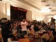 Muestra fram drums Publico