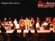 Cierre del Festival 2005