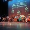 COLECTIVO BATERISTA (Bs. As.) Ensamble de baterías. Sala Piazzolla