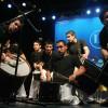 COMPARSA NUEVA RAZA – Sala Piazzolla – DOM 14 OCT 2012 – 20hs