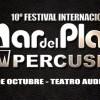 X FEST 18 & 19 DE OCTUBRE DE 2013. TEATRO AUDITORIUM