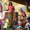 KABELE BAH (GUINEA, AFRICA) – NIARA PERCUSIÓN – SÁB. 18 DE OCTUBRE 21HS. SALA PIAZZOLLA -