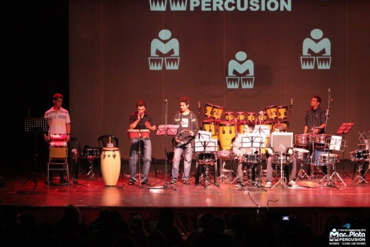 X Festival Cons. Luis Gianneo