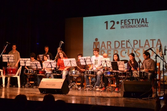 Conservatorio Luis Gianneo - ch